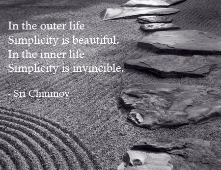Simplicity-is
