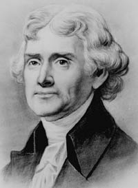 Thomas Jefferson pic