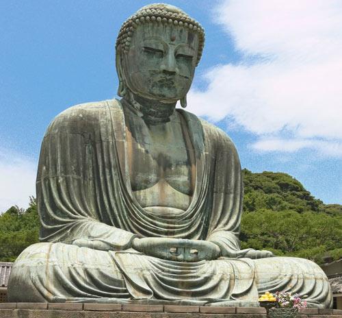 daibatsu-buddha