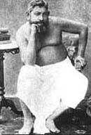 Girish Chandra Ghosh P