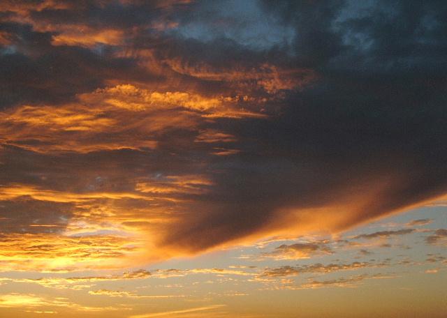 Gold-cloud