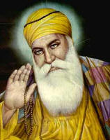 Guru Nanak pic