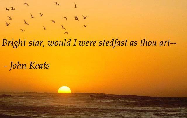 keats-bright-star
