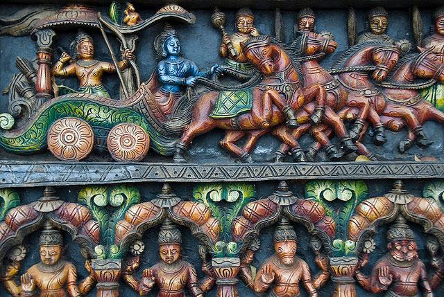 mahabharata-thaths