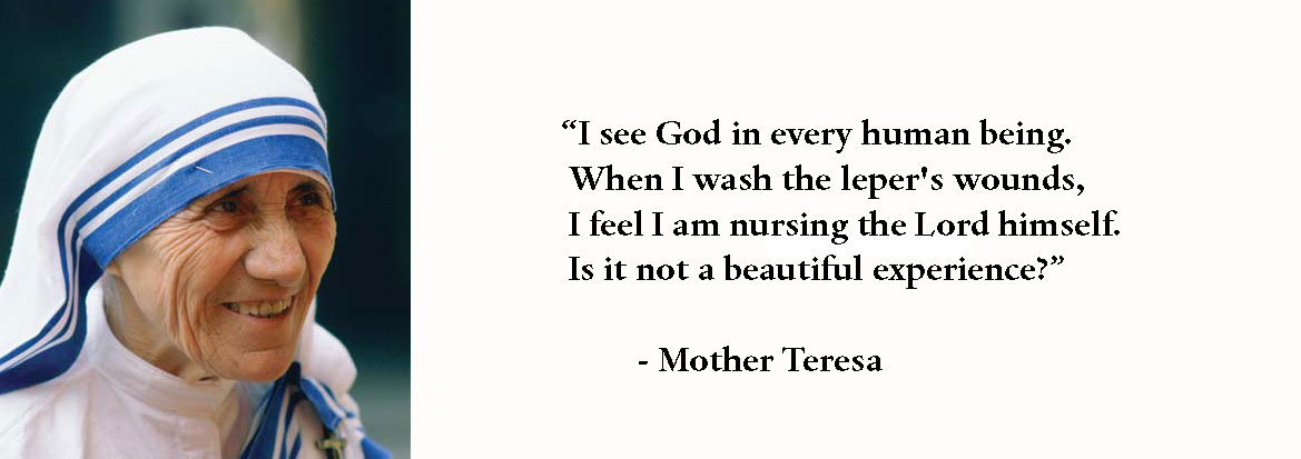 Mother teresa biography in bengali