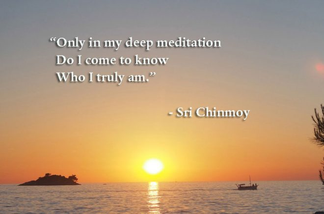 only-deep-meditation-truly-know