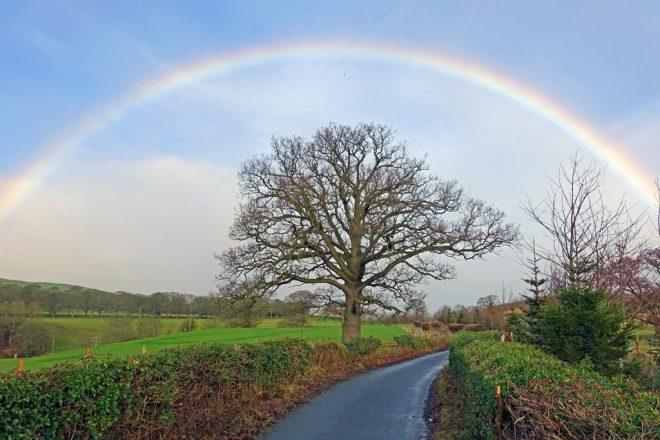 rainbow-wharfedale