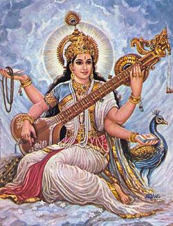 maha saraswati