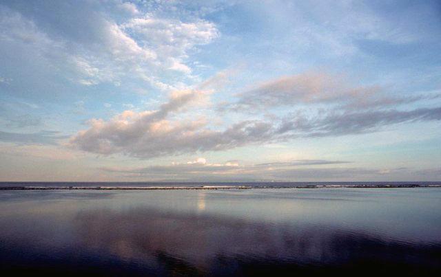 sky-ocean