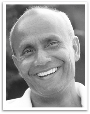 Sri Chinmoy Pic