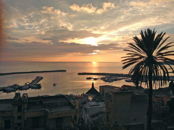 sunset-croatia